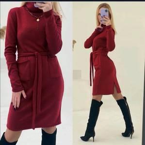 Платье короткое современное А57860