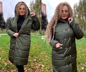 Куртка А24320