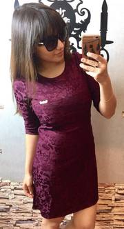 Платье П2982