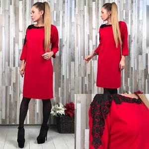 Платье платья У1626