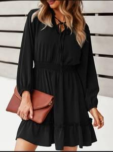 Платье короткое современное А57872