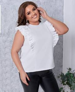 Блуза нарядная А30208