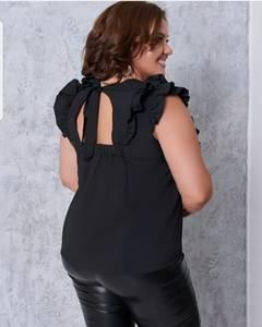 Блуза нарядная А30209