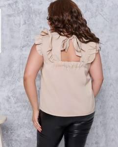 Блуза нарядная А30211