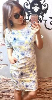 Платье П2987