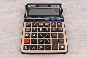 Калькулятор Ш2558