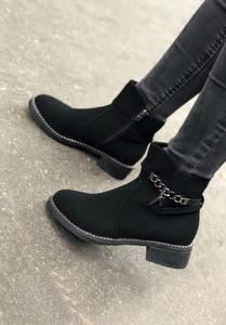 Ботинки Ш0666