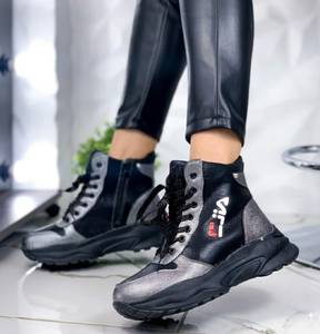 Ботинки А25117