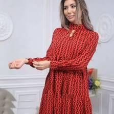 Платье А25162