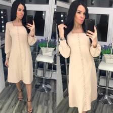 Платье Ю7418