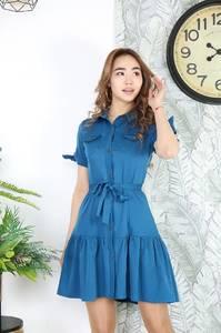 Платье короткое летнее Я2124