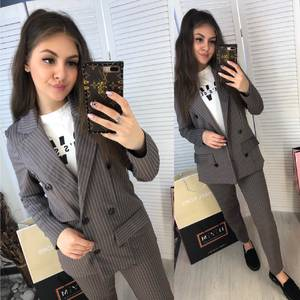 Костюм модный Я2422
