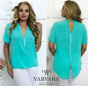 Блуза летняя Я4710