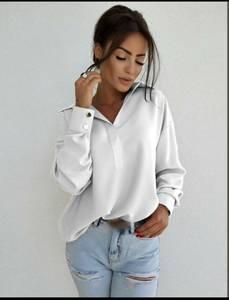 Блуза с длинным рукавом А13324