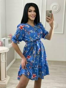 Платье А24895