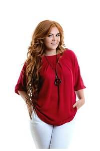 Блуза офисная А34462