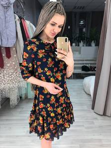 Платье Х9565