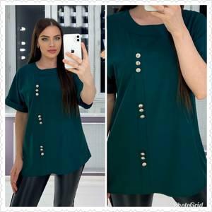 Блуза нарядная Я2403