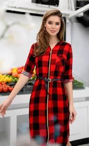 Платье короткое нарядное летнее Х9744