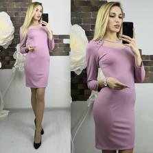 Платье Х8952