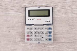 Калькулятор Ш2571