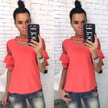Блуза Х8955