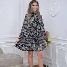 Платье А25163