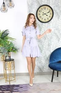 Платье короткое летнее Я2125