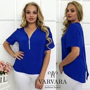Блуза летняя Я4711