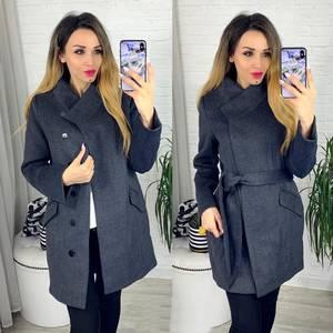 Пальто Я0389