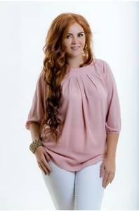 Блуза офисная А34463