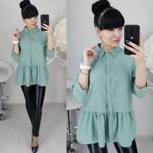 Рубашка Ц2908