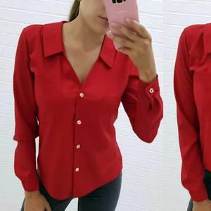 Рубашка с длинным рукавом Ш3197