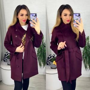 Пальто Я0390