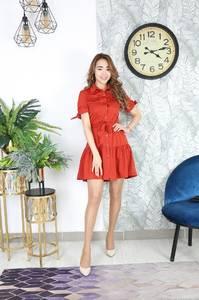 Платье короткое летнее Я2126