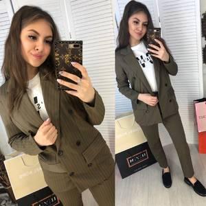 Костюм модный Я2424