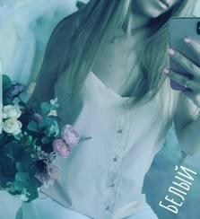 Блуза Я3279