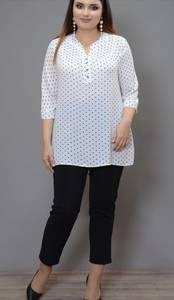 Блуза офисная Я3996