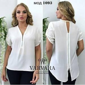 Блуза летняя Я4712