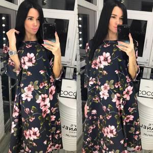 Платье короткое нарядное Я9172