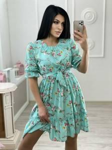 Платье А24897
