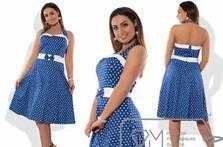 Платье Ц1405