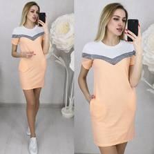 Платье Ц3163