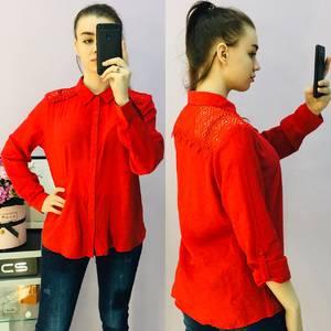 Рубашка с длинным рукавом Я5839