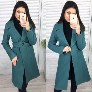 Пальто Я0792