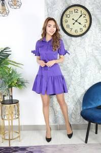 Платье короткое летнее Я2127