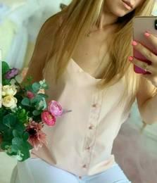Блуза Я3280