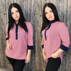 Блуза нарядная Х9538