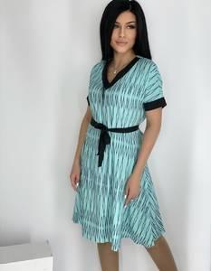 Платье короткое современное А39140