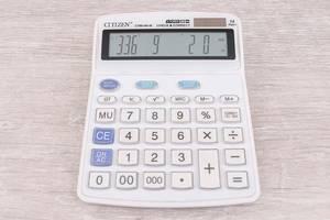 Калькулятор Ш2562